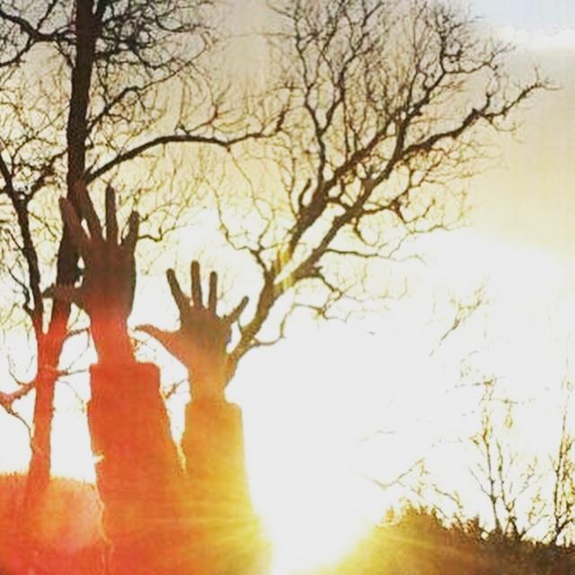 saludo al sol siria