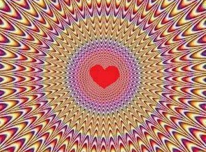 moving heart