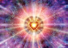corazon radiante